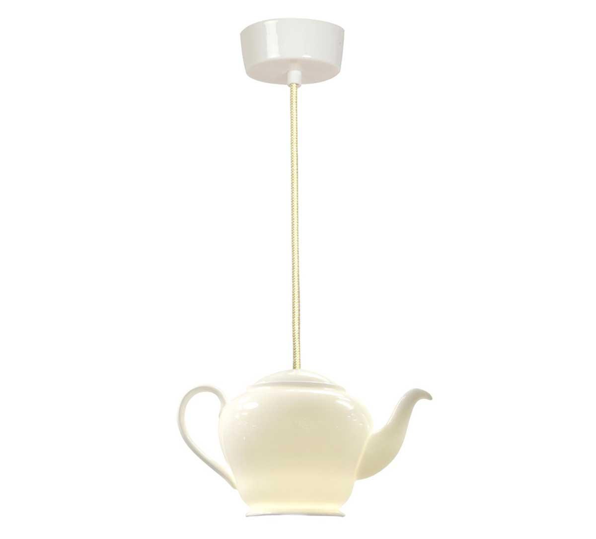 ダコタプラネッツ Tea 3 Pendant ティーポットペンダントライト