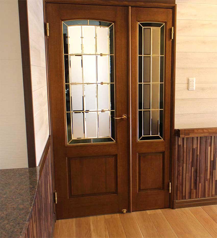 ユダ木工 サザンアッシュ室内ドアシリーズ