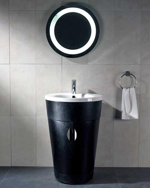 DMS BRAVATデザイン洗面台
