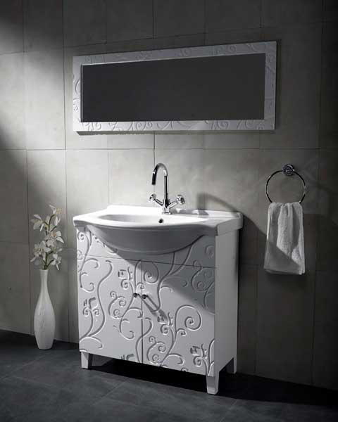 DMS BRAVAT デザイン洗面台