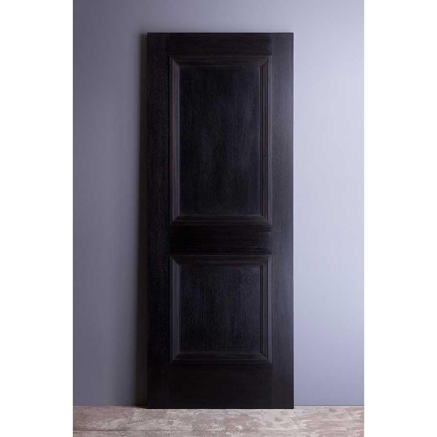THE DOOR STORE トラッドスタイル COOL BLACK【TBRK202】