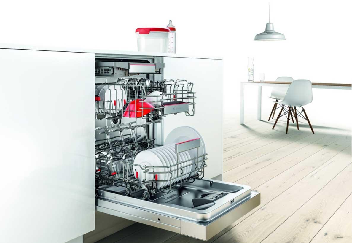 BOSCH ビルトイン食器洗い機