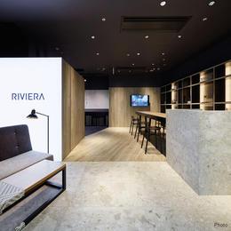 リビエラ:イタリアンタイル展示の静岡ショールームがオープン