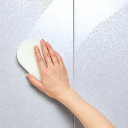 5大メーカーシステムバス 清掃性徹底調査 Vol.3 壁周辺の清掃性