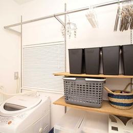 洗濯や身支度をもっと快適に!ランドリー関連アイテム【第3回/全3回】