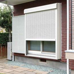 いざという時のために。災害対策に備えておきたい建材~窓やドアの対策~【第4回/全4回】