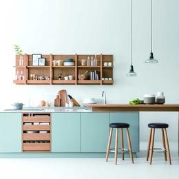 理想のキッチンを手に入れよう!~素敵なキッチンと洗い物関連アイテム~