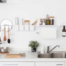 理想のキッチンを手に入れよう!~素敵なキッチンと収納~