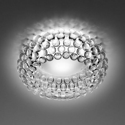 FOSCARINI・DIESEL シーリングライト「Caboche ceiling」