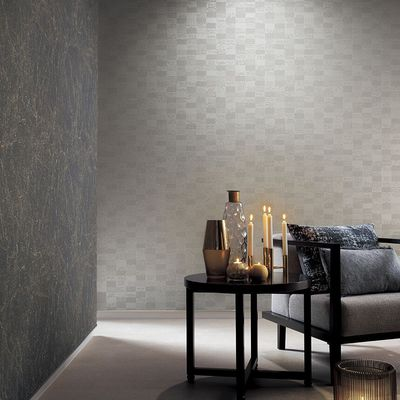「Silhouette-Brick- /Accent by Wallcoverings」全8色
