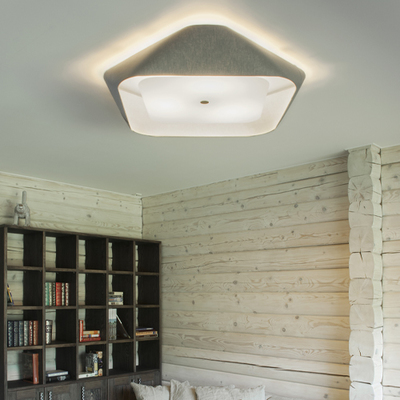 LaLampa「WATERLILY CEILING LIGHT ウォーターリリー シーリングライト」